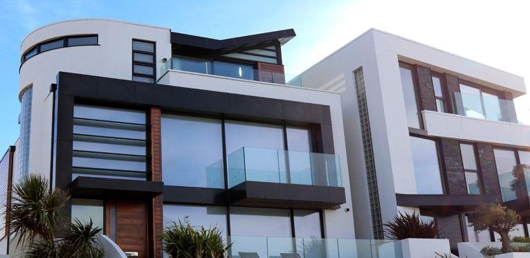 construcción de proyectos inmobiliarios