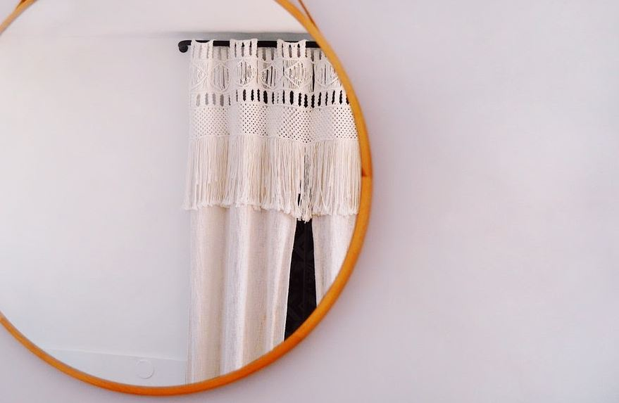 instalar espejos